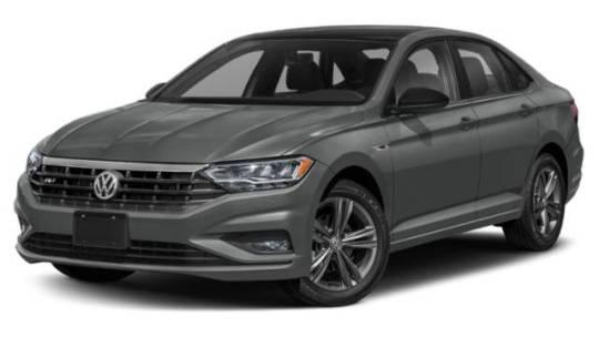 2021 Volkswagen Jetta R-Line for sale in Chicago, IL