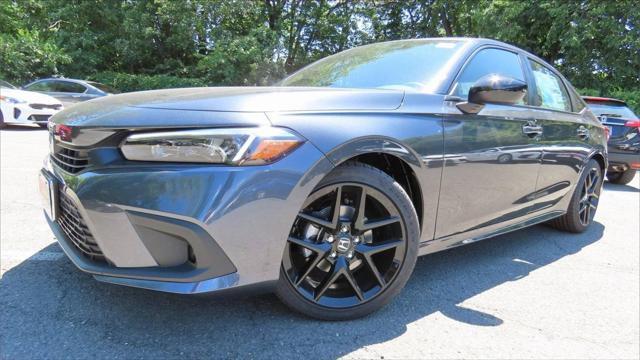 2022 Honda Civic Sedan Sport for sale in Eatontown, NJ