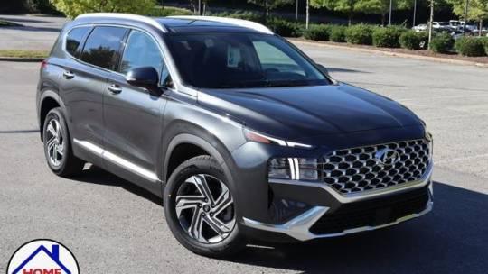 2022 Hyundai Santa Fe SEL for sale in Franklin, TN