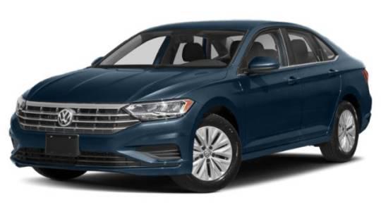 2021 Volkswagen Jetta S for sale in Libertyville, IL
