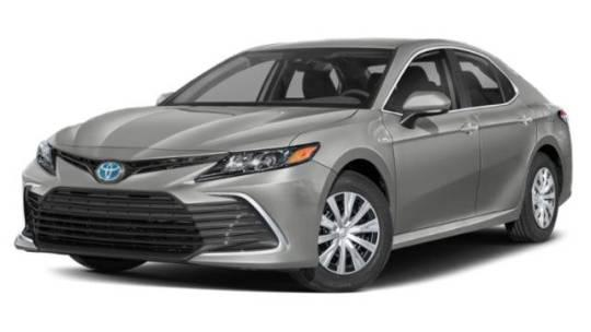 2022 Toyota Camry Hybrid LE for sale in Elmhurst, IL