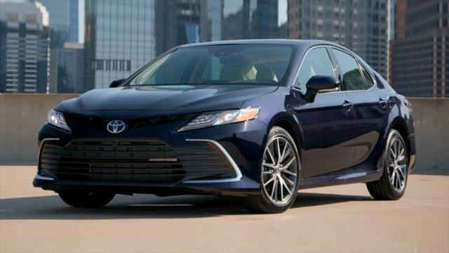 2022 Toyota Camry LE for sale in Coconut Creek, FL