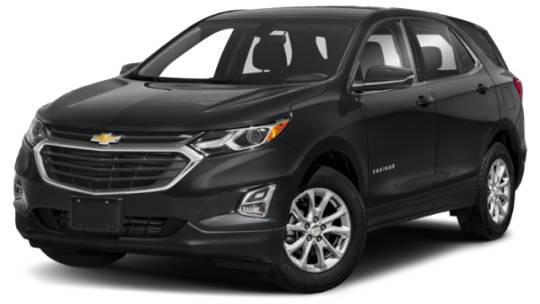 2020 Chevrolet Equinox LT for sale in Oakbrook, IL