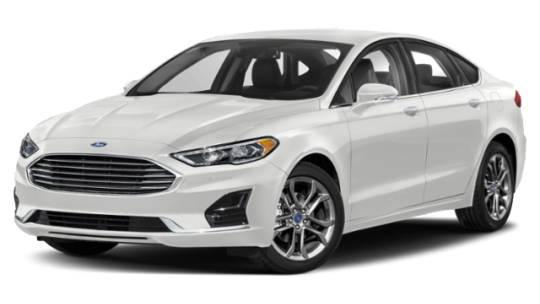 2020 Ford Fusion SEL for sale in Oakbrook, IL