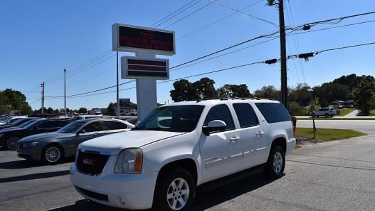 2010 GMC Yukon XL SLT for sale in Clayton, NC