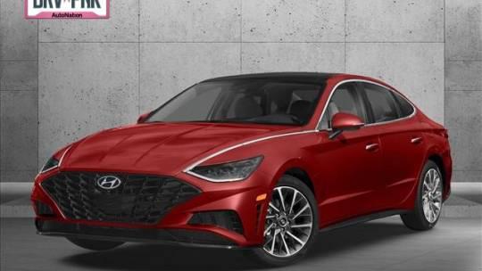 2022 Hyundai Sonata SE for sale in Des Plaines, IL