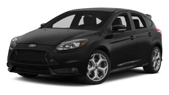 2014 Ford Focus ST for sale in Chicago, IL