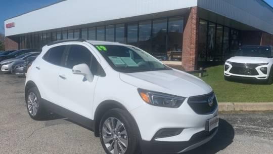 2019 Buick Encore Preferred for sale in Bennington, VT
