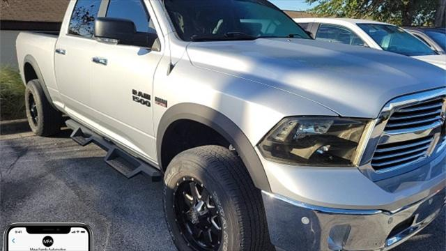 2018 Ram 1500 Big Horn for sale in New Port Richey, FL