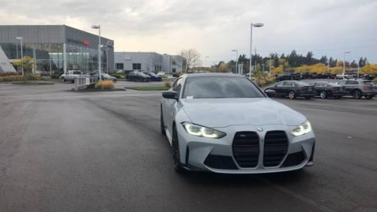 2021 BMW M4 Coupe for sale in Wilsonville, OR