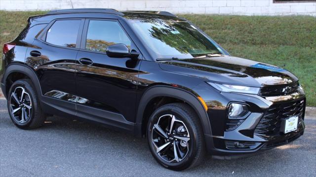 2022 Chevrolet Trailblazer RS for sale in Alexandria, VA
