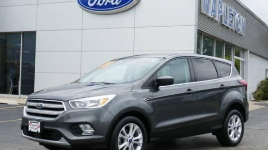 2019 Ford Escape SE for sale in Calumet City, IL