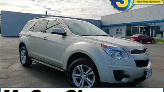 2014 Chevrolet Equinox LT for sale in St. Charles, IL