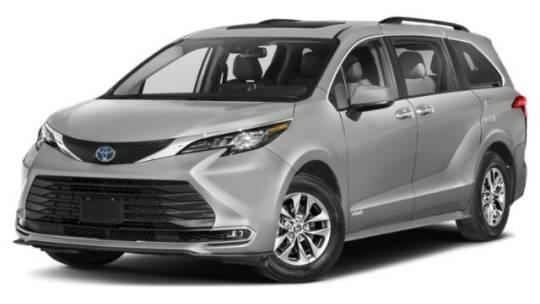 2022 Toyota Sienna XLE for sale in Indianapolis, IN
