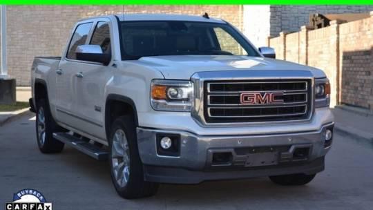2014 GMC Sierra 1500 SLT for sale in McKinney, TX