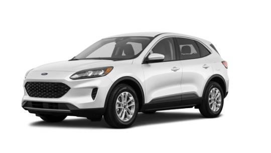 2021 Ford Escape SE for sale in Chicago, IL