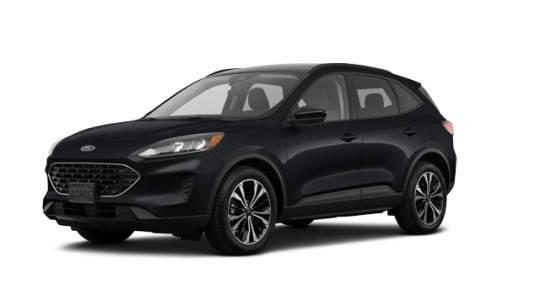 2021 Ford Escape SE Hybrid for sale in Chicago, IL
