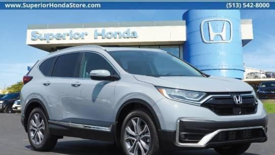 2021 Honda CR-V Touring for sale in Cincinnati, OH