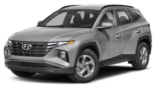 2022 Hyundai Tucson SEL for sale in Downers Grove, IL