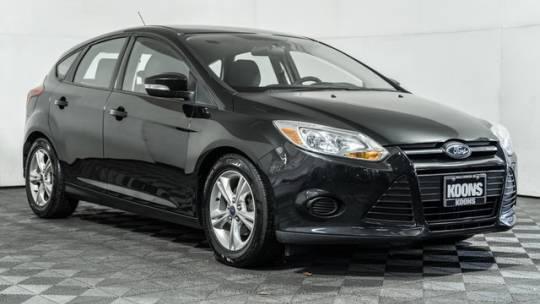 2014 Ford Focus SE for sale in Falls Church, VA