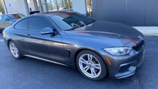 2014 BMW 4 Series 435i for sale in Maple Shade, NJ