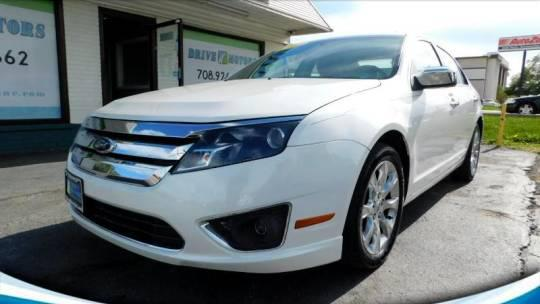 2011 Ford Fusion SEL for sale in Crestwood, IL