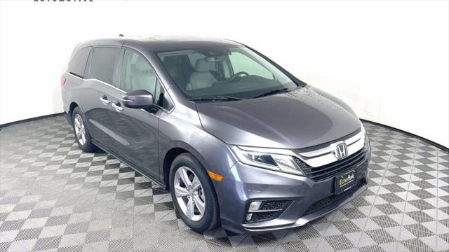 2019 Honda Odyssey EX-L for sale in Nashville, TN