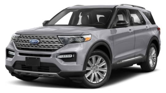2020 Ford Explorer Limited for sale in College Park, MD
