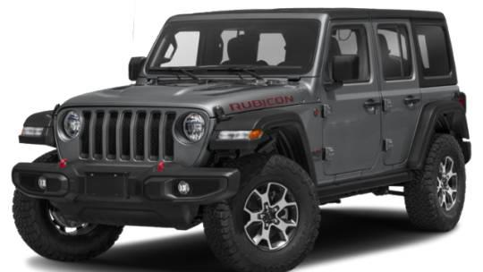 2020 Jeep Wrangler Sport S for sale in College Park, MD