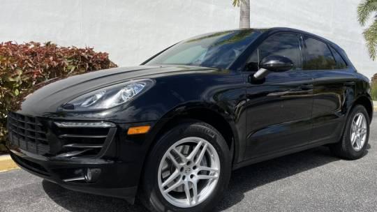2017 Porsche Macan AWD for sale in Sarasota, FL