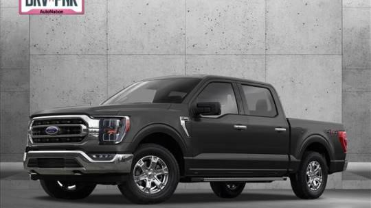 2021 Ford F-150 LARIAT for sale in Westlake, OH
