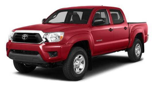 2014 Toyota Tacoma PreRunner for sale in Bloomington, CA
