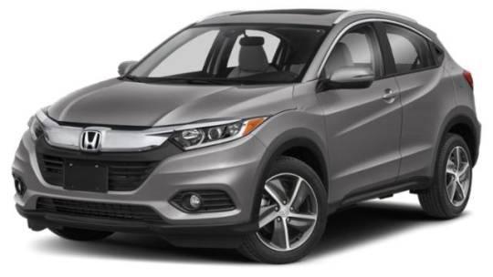2022 Honda HR-V EX for sale in Chicago, IL