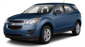 2013 Chevrolet Equinox LS for sale in Victor, NY