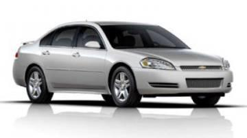 2012 Chevrolet Impala LT Fleet for sale in Victor, NY