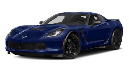2017 Chevrolet Corvette Grand Sport 2LT for sale in Avenel, NJ
