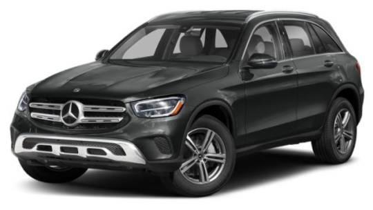 2021 Mercedes-Benz GLC GLC 300 for sale in Grapevine, TX