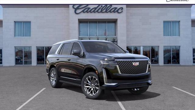 2021 Cadillac Escalade Premium Luxury for sale in Northbrook, IL