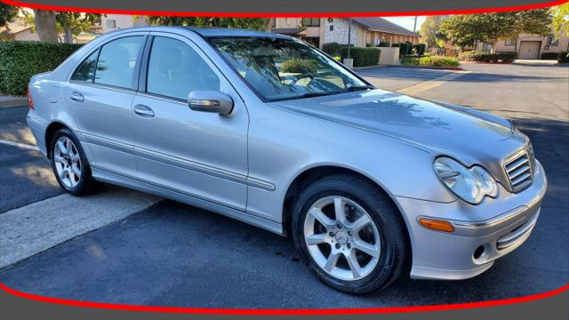 2007 Mercedes-Benz C-Class 3.5L for sale in Fremont, CA