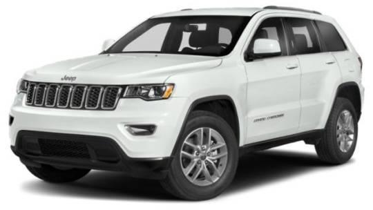 2021 Jeep Grand Cherokee Laredo X for sale in Streamwood, IL