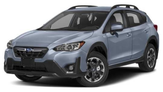 2021 Subaru Crosstrek Premium for sale in Bloomington, MN
