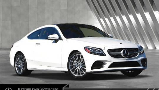 2019 Mercedes-Benz C-Class C 300 for sale in Fremont, CA