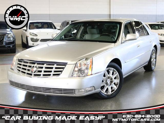 2011 Cadillac DTS Premium Collection for sale in Addison, IL