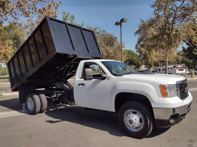 2013 GMC Sierra 3500HD Work Truck for sale in Santa Ana, CA