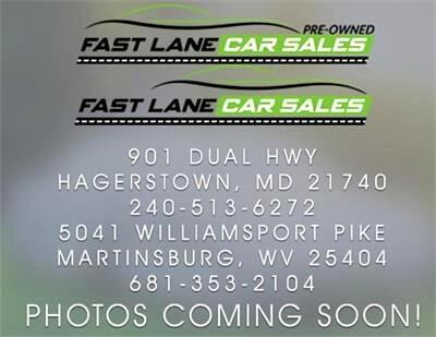2018 Chevrolet Colorado 2WD Work Truck for sale in Hagerstown, MD