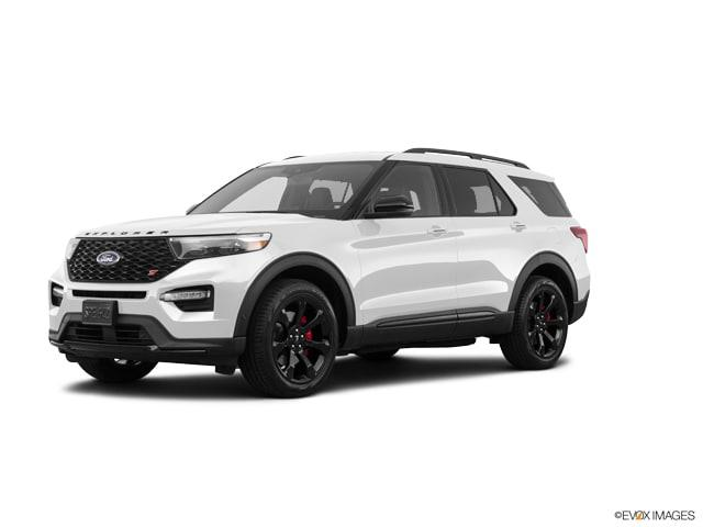 2021 Ford Explorer ST for sale in Sterling, VA