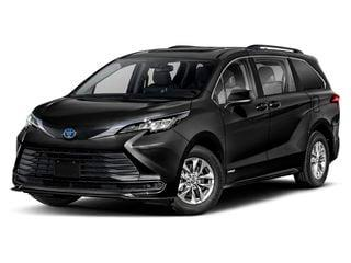 2022 Toyota Sienna LE for sale in Westminster, MD