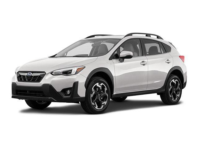 2021 Subaru Crosstrek Limited for sale in Bremerton, WA