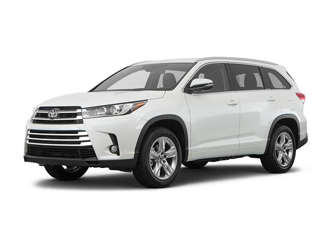 2018 Toyota Highlander Limited Platinum for sale in San Antonio, TX