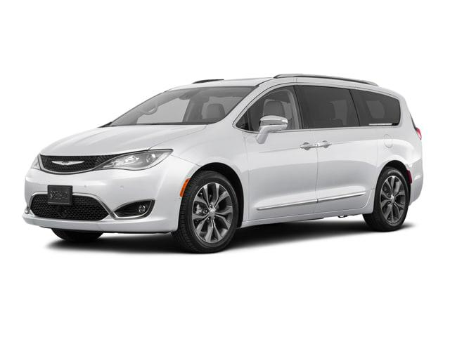 2018 Chrysler Pacifica Limited for sale in Leesburg, VA